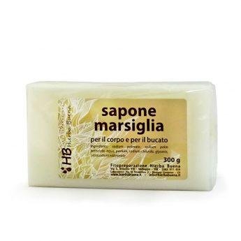 Sapone di marsiglia - 300 g
