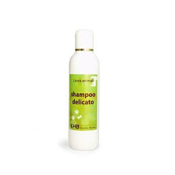 Linea animali - Shampoo delicato