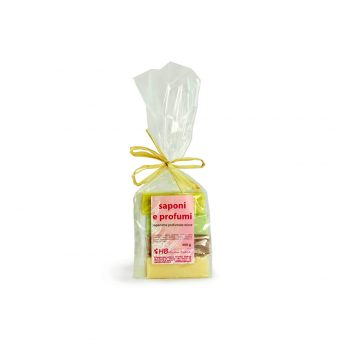 Soap gift package