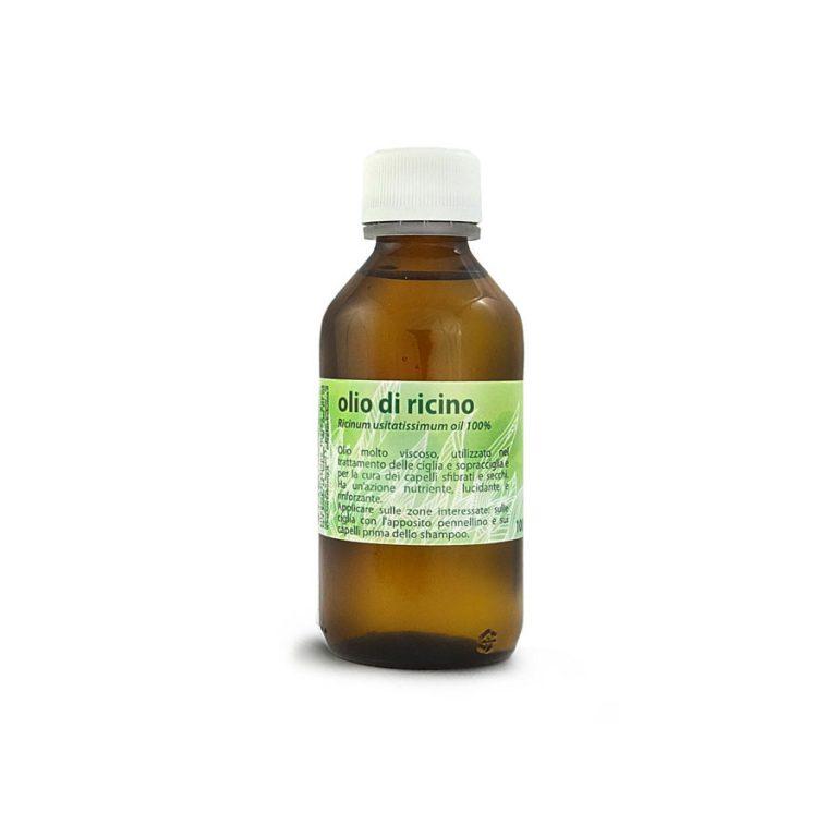 olioRicino