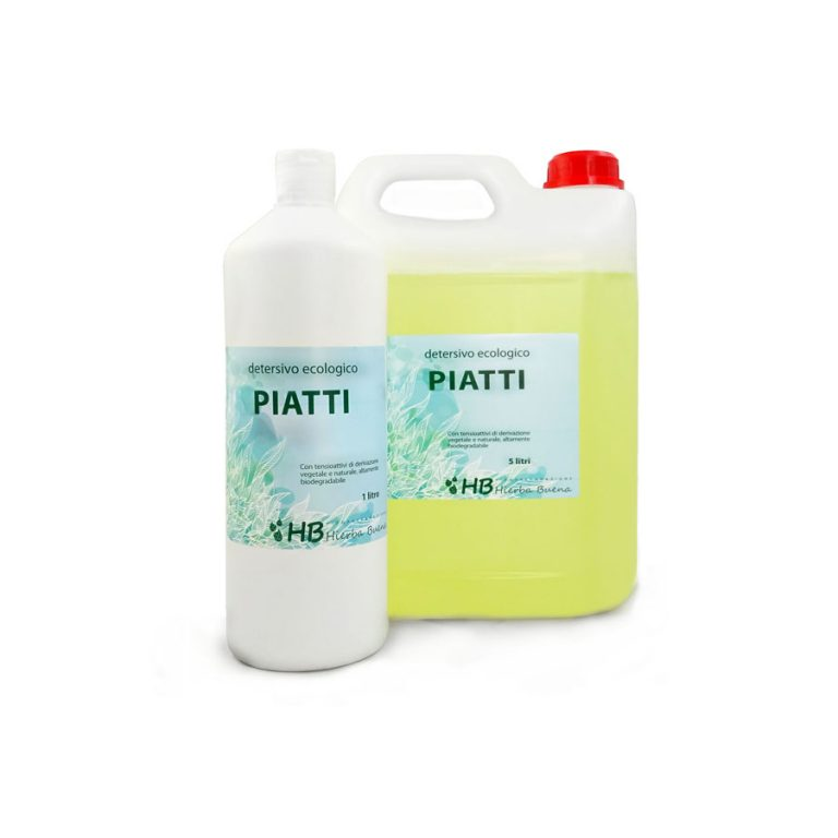 Detersivo Piatti