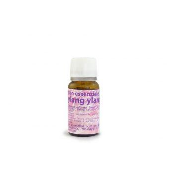 Olio essenziale di Ylang-Ylang
