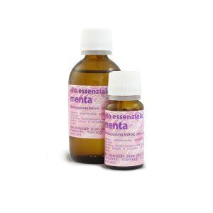 Mint essential oil 50 ml