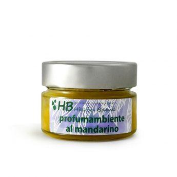 Tangerine air freshener