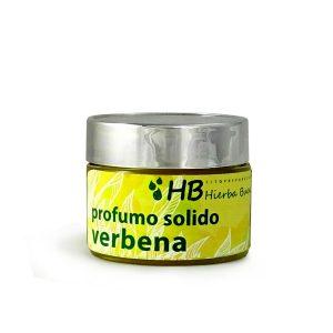 Verbena perfume
