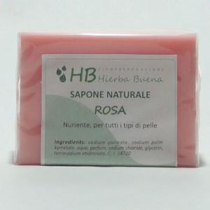 Rose soap - 100 g